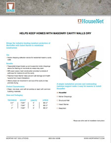 HouseNet® with Insect Barrier™