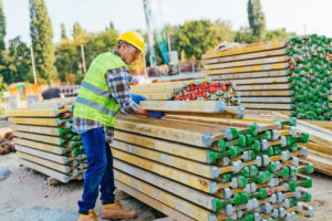 5 Tips for Managing Materials on the Jobsite