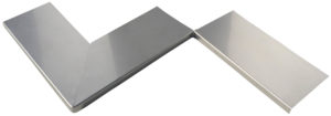 custom metal drip edge