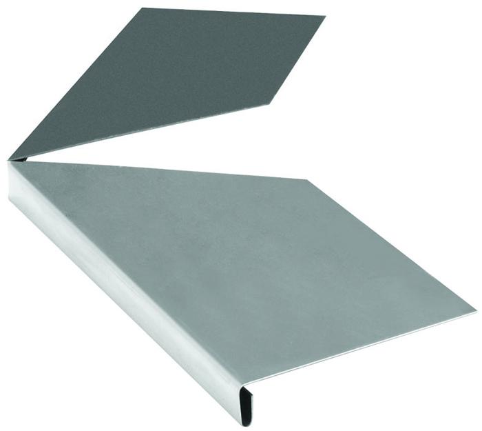Metal Corner, Drip Edge, & Termination Bar - Mortar Net Solutions