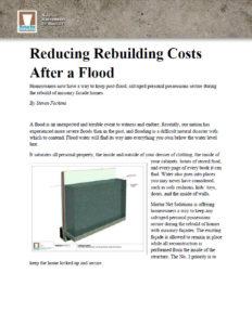 wallnet-f-flood-repair